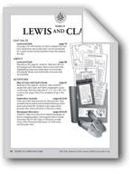 Explorers: Lewis and Clark (Pocket 10)