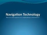 Explorers' Navigation Tools