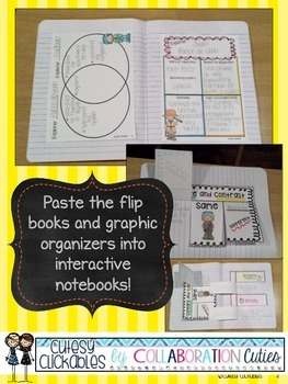 Explorers Printables for ANY Explorer {Perfect for Interactive Notebooks}