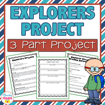 Explorers Project