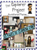Explorers Project Unit (Study Biographies, Research, and More!)
