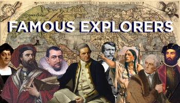Explorers Research Project