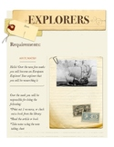 Explorers Research