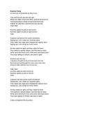 Explorers Song