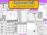 Explorers Unit from Lightbulb Minds