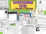 Explorers Unit from Teacher's Clubhouse