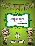 Explorers and Exploration