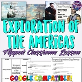 Explorers of the Americas PowerPoint