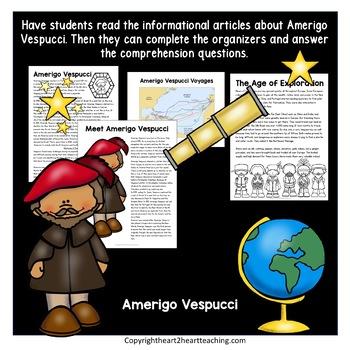 Explorers of the New World #2: Magellan, Vespucci, Cortes, Champlain, Pizarro