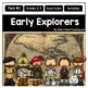 Explorers of the New World #2: Magellan, Vespucci, Cortes,