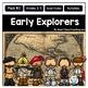 Explorers of the New World #2: Magellan, Vespucci, Cortes,