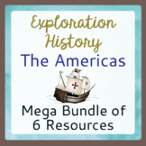Explorers Exploration Mega BUNDLE