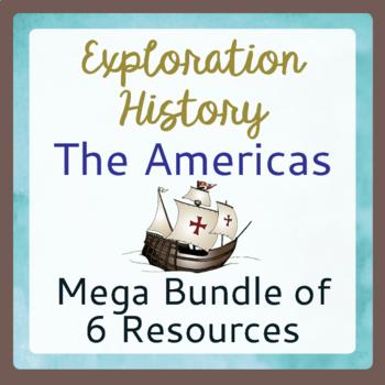 Explorers Exploration Mega BUNDLE