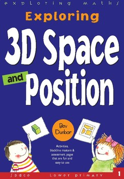 Exploring 3D Space and Position