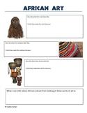 Exploring African Art