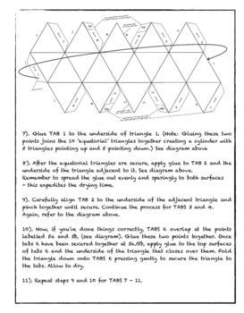 Exploring Allotropes: Graphite, Diamond, & Constructing a Buckyball