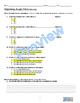 Exploring Angle Pairs- Bundle Homework, Quiz, Graphic Organizer, Online Resource
