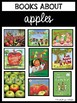 Exploring Apples in an Inquiry and Play-Based Classroom