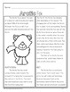 Exploring Arctic and Antarctic Animals Activity Packet