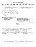 I.O.1.2: Exploring Area of Circles