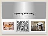 Exploring Art History