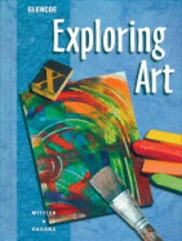Exploring Art, Teacher's Wraparound Edition, Mittler/Ragans