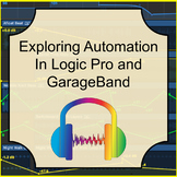 Exploring Automation in Logic Pro X and GarageBand
