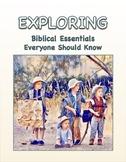 Exploring Biblical Essentials Everyone Should Know (Sample)