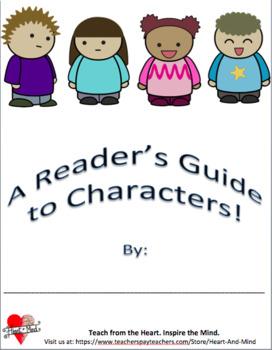 Exploring Book Characters
