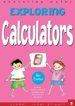 Exploring Calculators