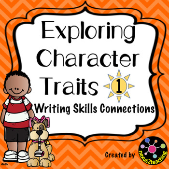 Narrative Writing Skills: How To Create Great Story Characters 1