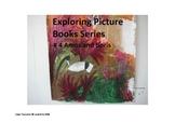 Exploring Children's Picture Books # 4 Amos and Boris - Wi