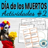 Exploring Dia de los Muertos (Day of the Dead) Activities