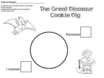 Dinosaur Exploration-kindergarten unit