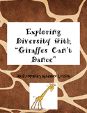 "Exploring Diversity with ""Giraffes Can't Dance"""