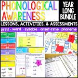 Exploring Early Literacy Growing Bundle