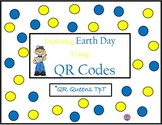 Earth Day using QR Codes