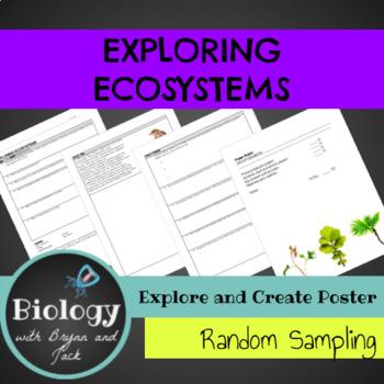 Exploring Ecosystems Lab