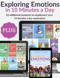 Exploring Emotions in 10 Minutes a Day - PLUS