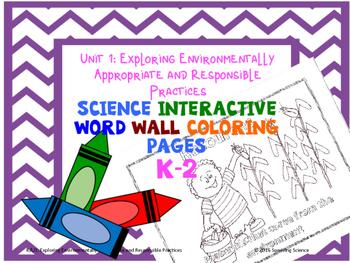 Exploring Environmental Practices: Science Interactive Wor