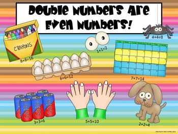 Exploring Even and Odd Numbers!