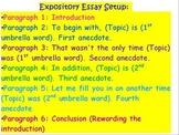 Exploring Expository Writing