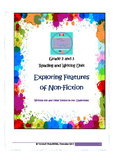 Grades 2 and 3: Exploring Features of Non-Fiction