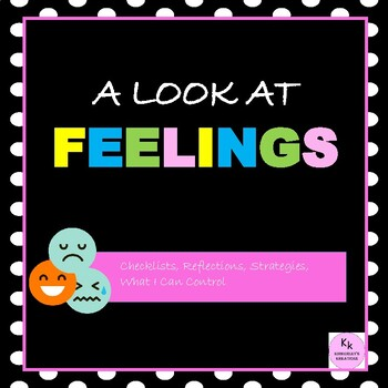 Exploring Feelings