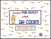 Fire Safety using QR Codes