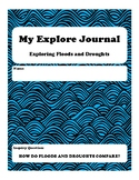 Exploring Floods and Droughts