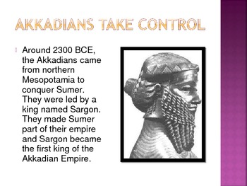 Exploring Four Mesopotamian Empires