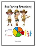 Exploring Fractions