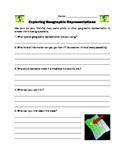 Exploring Geographic Representations