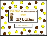 Exploring Grassland Animals (Animal Habitats) and QR codes